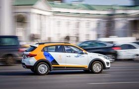 «Яндекс.Драйв» и «ВТБ Лизинг» подписали соглашение о сотрудничестве