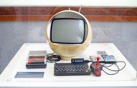 Скончался создатель компьютера ZX Spectrum Клайв Синклер