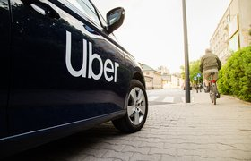 Uber объявил о переходе на электромобили к 2040 году