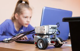 С++ с младших классов: зачем учить школьников программированию