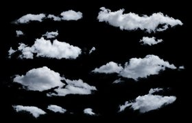 Откуда взялись «облака» и какими они бывают?