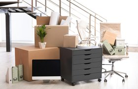 Каждый пятый предприниматель в России не договорился о приостановке аренды офиса