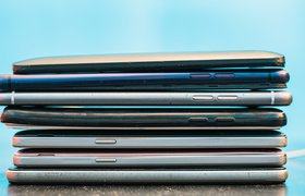 Мировой рынок смартфонов сократился на 6% из-за полупроводникового дефицита