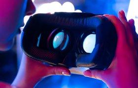 Названа цена ожидаемого VR-шлема от Apple