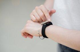 «Ростех» запустит производство браслетов-трекеров на базе интернета вещей для поиска людей