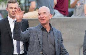 «Дело не в уходе на пенсию»: Джефф Безос покинет пост гендиректора Amazon