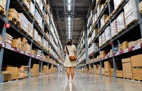 Какой товар IKEA продается лучше всего (нет, это не мебель)
