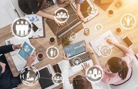 Как и для чего корпорации создают внутренние социальные сети