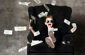 «У нас нет табу на разговоры о деньгах». Многодетная мама-предпринимательница о финансовом воспитании