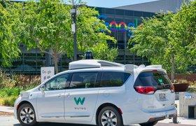 Добро пожаловать в Simulation City: как Waymo тестирует автономный транспорт с помощью симуляции