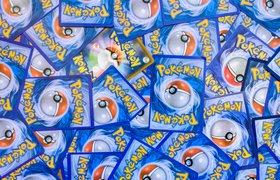 8 причин для инвестиций в редкие карточки покемонов