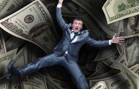 Инвесторы готовы давать деньги, но некому