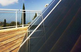 В Кремниевой долине в тренде солнечные батареи