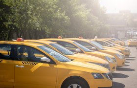 «Ситимобил», inDriver и «Максим» больше других нарушают правила перевозок — исследование
