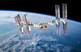 Российскую орбитальную станцию начнут разворачивать через 6 лет – Рогозин