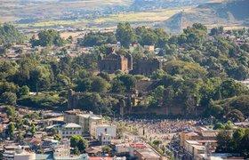 Гид по Эфиопии: чем эта страна привлекательна для российских стартапов