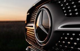 Mercedes-Benz купил британского производителя электродвигателей