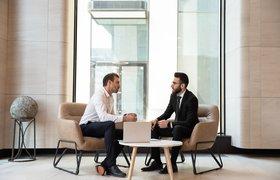 Как венчурному фонду найти инвестора