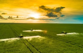 Объявлены участники хакатона в сфере агротехнологий Agro Hack