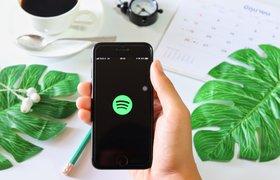 Количество пользователей Spotify в мире достигло 299 млн человек