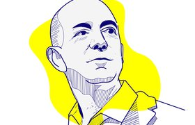 Как превратить стартап в компанию мирового уровня: три урока от Джеффа Безоса