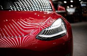 Илон Маск пообещал выпустить Tesla за $25 тысяч к 2023 году