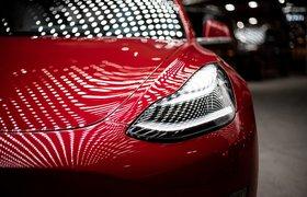Tesla Илона Маска ищет главного дизайнера для создания электромобилей в Китае