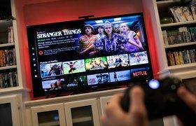 Netflix начал тестировать игры в приложении