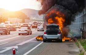 BMW ведет переговоры по оснащению своих автомобилей российской разработкой