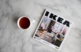 Зачем ИКЕА заменила печатный каталог на аудиокнигу