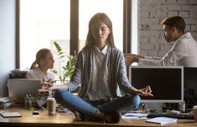 Половина сотрудников во время самоизоляции конфликтовала с руководителями