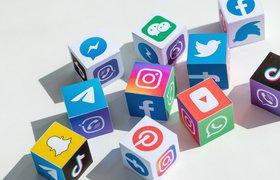 Как социальные сети пытаются добиться уникальности с помощью одинаковых функций