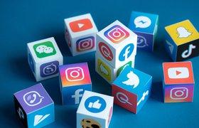 Facebook перестал быть самой дорогой соцсетью