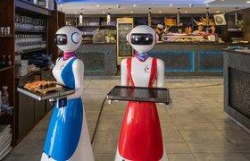 Машины завоевывают рабочие места в сфере услуг. К чему готовиться людям?