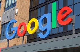 Суд в Москве оштрафовал Google на 1,5 млн рублей