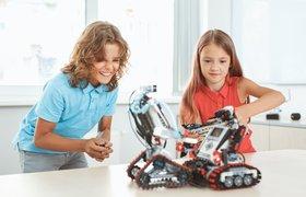 В технопарке МАИ открылись технологические лаборатории для школьников