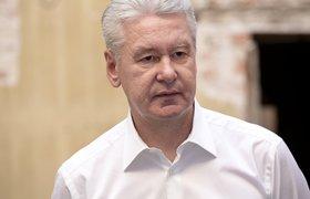 Мэр Москвы продлил режим самоизоляции и рассказал о масочном режиме