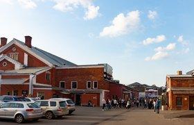 Для креативного бизнеса Москвы открылся специализированный центр услуг