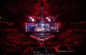 РБК: Mail.ru Group задумался о продаже киберспортивного холдинга ESforce Сбербанку