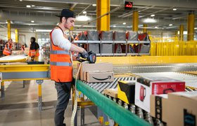 Amazon разыграет среди привитых сотрудников $500 тысяч