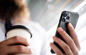 Почти 80% владельцев новых iPhone пропускают «окно выбора» по предустановке российского ПО  — исследование