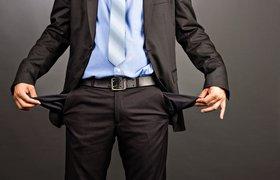 Исследование: каждая пятая компания не сможет заплатить налоги