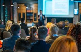 Конференция об инновациях в бизнесе Tech Week 2021 пройдет в «Сколково»