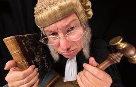 Небывалое: суд не отнял домен, несмотря на сходство с товарным знаком