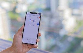 Google адаптирует Gmail, Документы и другие сервисы для iOS под фирменный стиль Apple