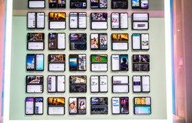 LG обдумывает уход с рынка смартфонов после пяти лет убытков