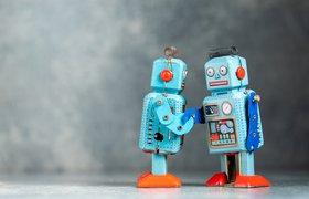 Время машин: как понять, что вашей компании нужен робот для общения с клиентами?