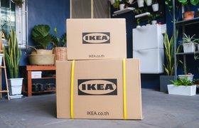 «СберЛогистика» займется доставкой заказов из ИКЕА