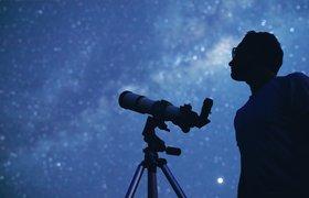 Изучаем Вселенную, не выходя из дома: подборка онлайн-ресурсов
