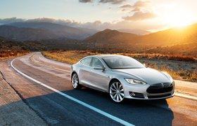 Tesla Motors подняла цены на электрокары Model S и Model X на $5 тысяч